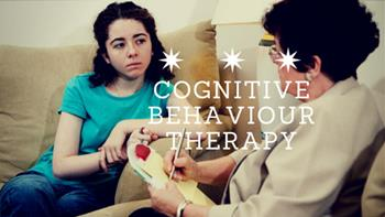 Cognitive Behavioural Therapy, CBT for treatment
